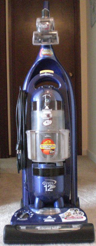 Bad Vacuum