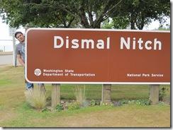 Dismal Nitch Shaun