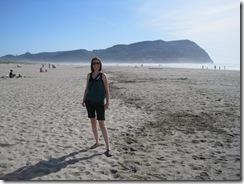 On the Beach J